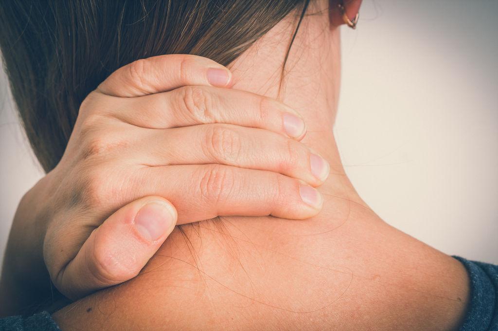 Gel para dolor muscular por ejercicio