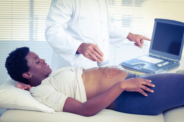cómo usar gel de ultrasonido